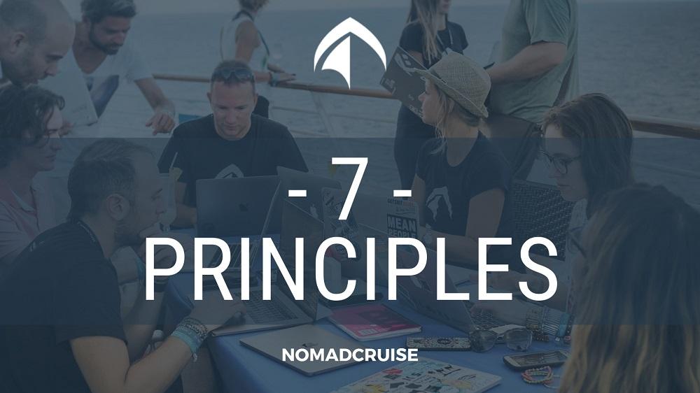 nomad cruise principles