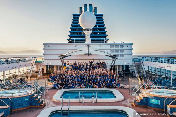 Nomad Cruise Group