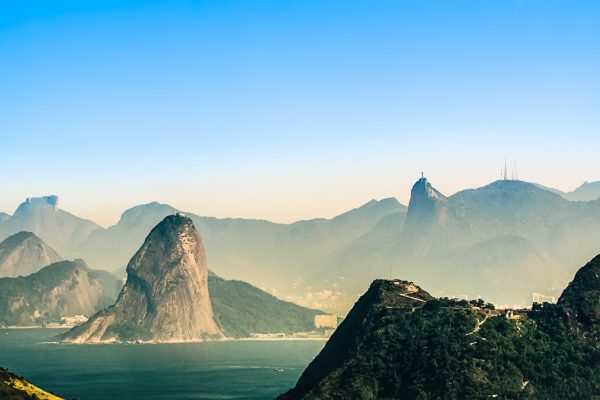 Nomad Cruise – Brazil Guide